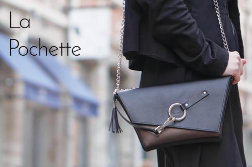 Lady Harberton Sacs à main en cuir fabriqués en France