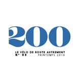 Logo de 200