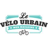 Logo de vélo Urbain