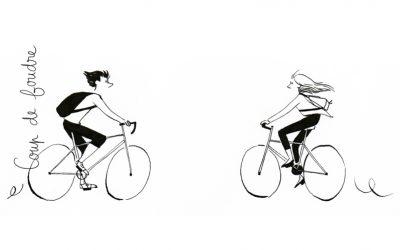 Le vélo : un moyen de faire de belles rencontres [Storicyclette n°2]