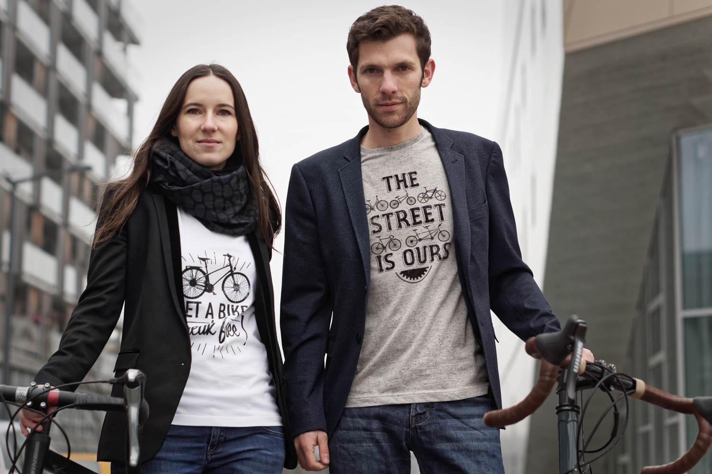 Lady Harberton Sacs à main en cuir fabriqués en France et accessoires textiles pour les cyclistes urbains