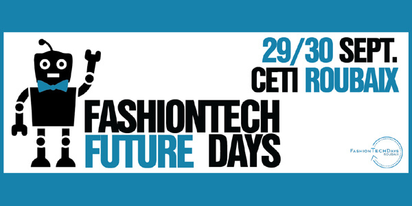 Lady Harberton aux fashion tech days