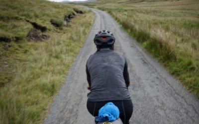 Découvrir l'Écosse à vélo : le tour de l'Île de Skye