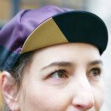casquette femmes chic vélo Lady Harberton visiere