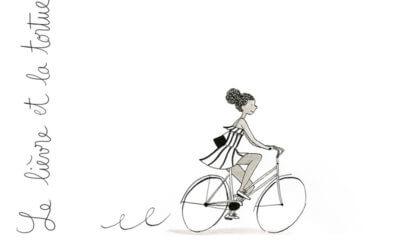 Le vélo en ville : plus rapide que la voiture ? [Storicyclette n°6]