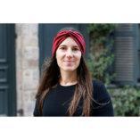 Bandeau-bordeaux-laine-merinos-femme-lady-harberton-porte-2-1080px