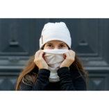 Snood-blanc-echarpe-laine-merinos-unisexe-lady-harberton-porte-1080px