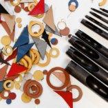 atelier création de bijoux en cuir DIY Lille Lady Harberton
