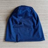 Lady-Harberton-Bonnet-Laine-Merinos-Bleu-Indigo